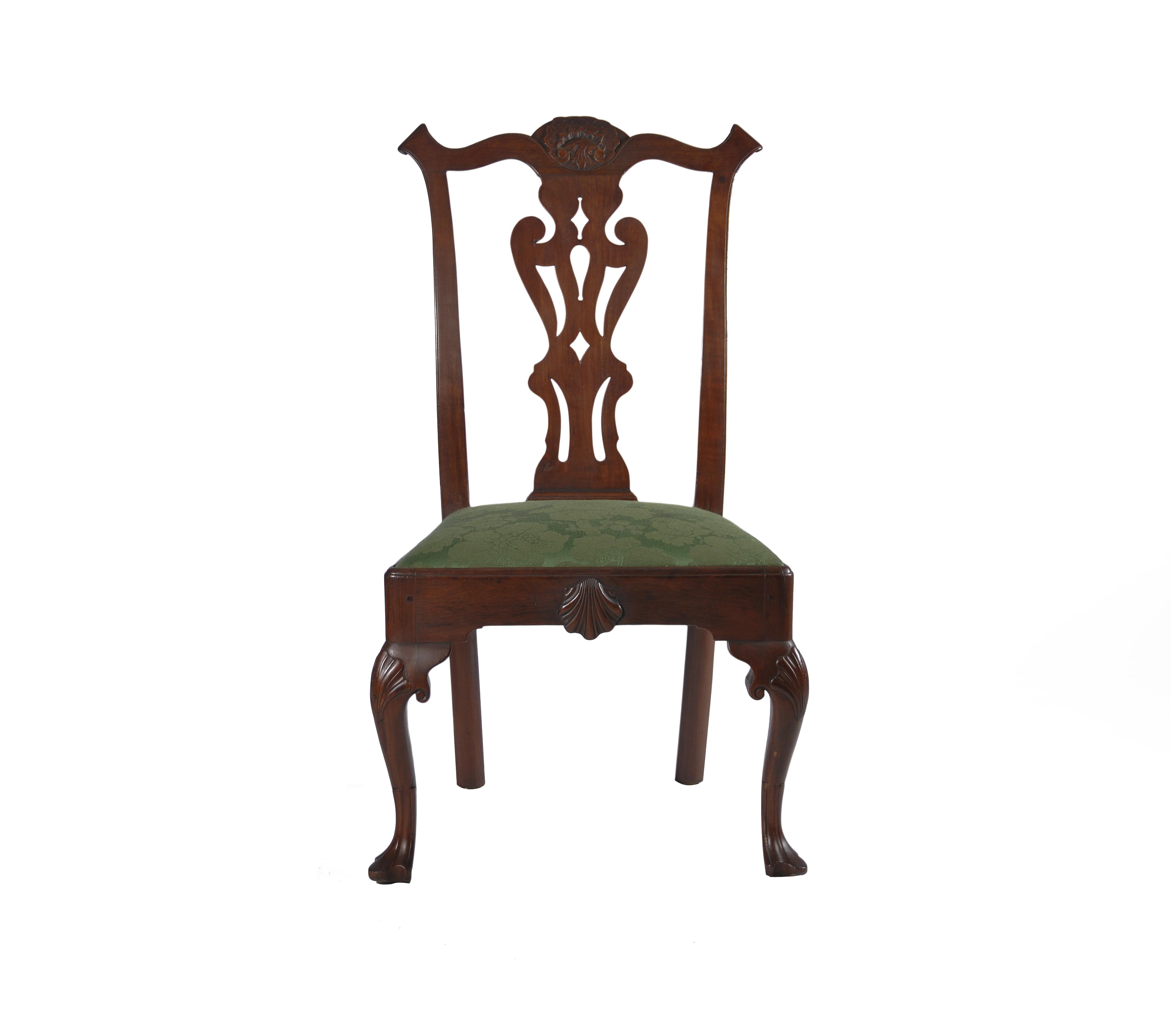 Queen Anne Chair Covers Part 207 Fresh 10 Queen Anne  : 0613chairfront02white from www.theridgewayinn.com size 4560 x 4032 jpeg 2619kB